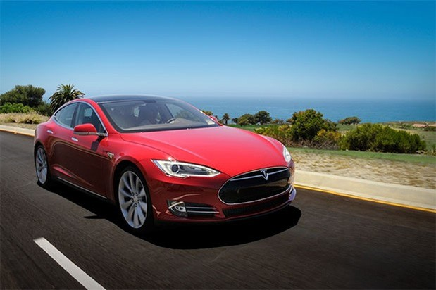 Tesla Model S now eligible for nontraditional leasing program with guaranteed resale value