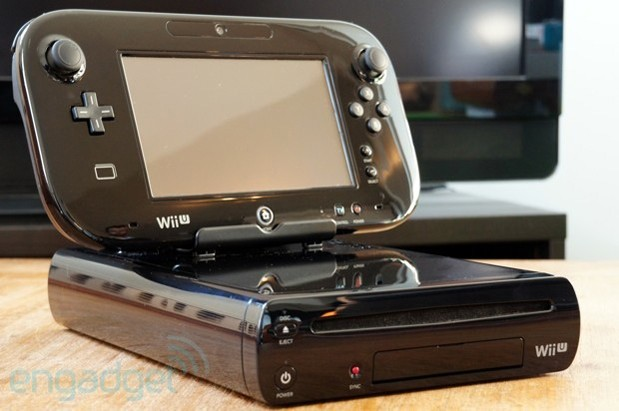 Wii U Virtual Console now live on the eShop