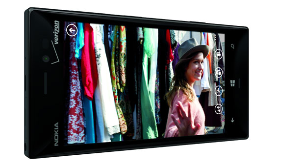 Nokia announces the Lumia 928 45inch OLED display, OIS camera, available May 16th for $100 video