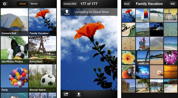 Amazon Cloud Drive Photos gives iOS users one more place to back up