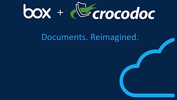 Box buys Crocodoc, gains HTML5 document converter and viewer