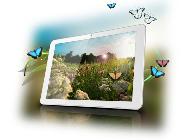 Evolio announces the Quadra, its first quadcore Android 41 tablet for Romanian locals