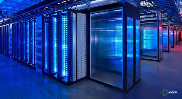 Open Compute Project shifts its focus to liberating network switches