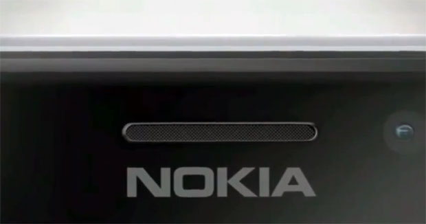 Nokia reveal new Lumia smartphone in the UK ad, teases 'more than your eyes can see' video