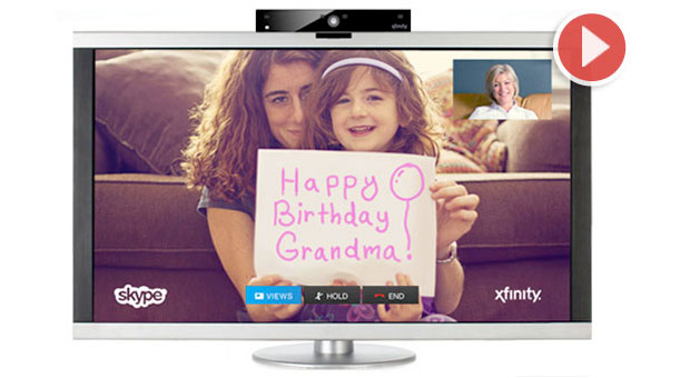 Comcast reportedly axing Skype on Xfinity from June 1st