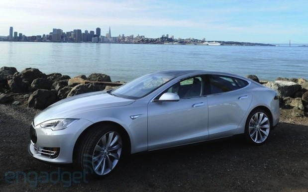 Tesla ups longest financing term from 63 to 72 months, guarantees highest resale value of any premium sedan