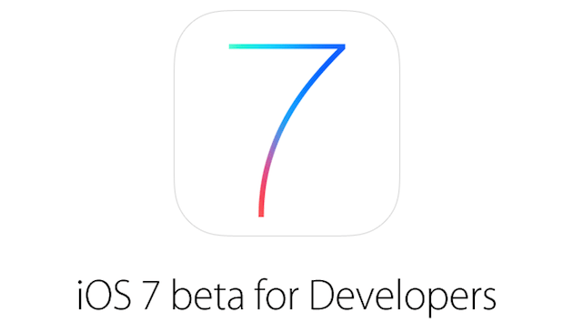 Apple opens iOS 7 beta 5 to developers, public release