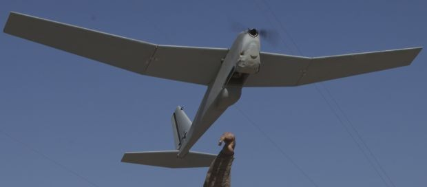 FAA approves commercial surveillance UAVs, sows seeds of Judgment Day