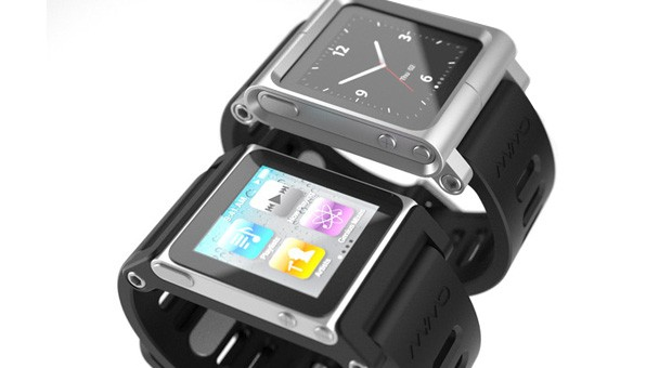 Apple files application to register 'iWatch' trademark in Japan