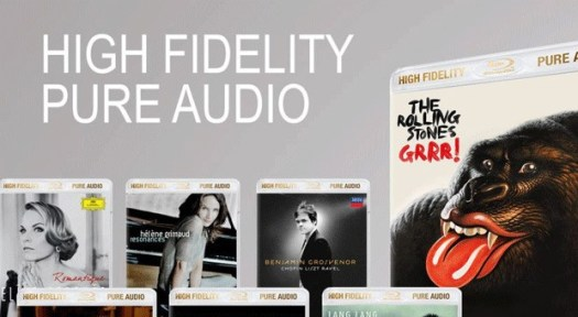 Editorial High Fidelity Pure Audio starting a noble but losing battle