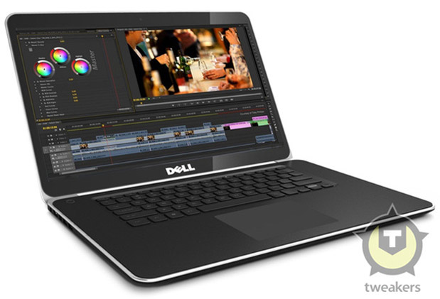 Dell Precision M3800 laptop