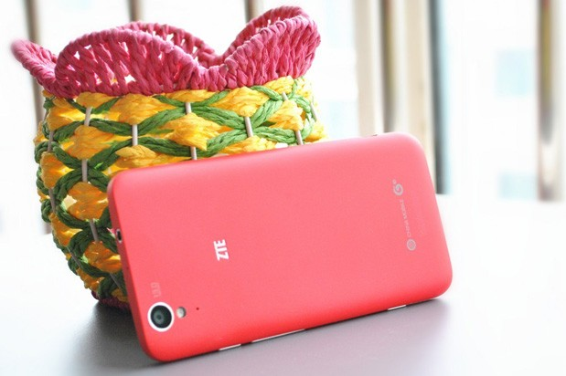 ZTE U988S outed as the world's first Tegra 4 phone,