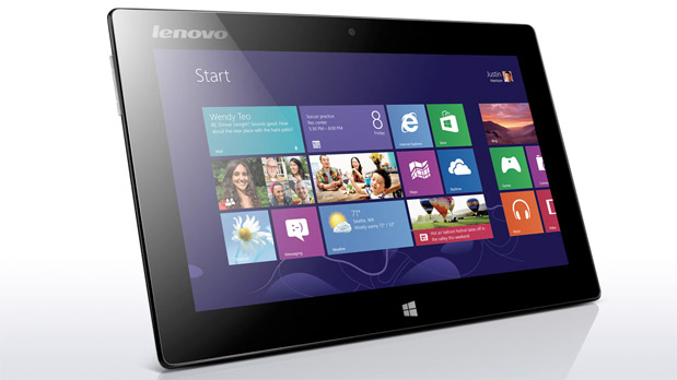 Lenovo Miix 10 Windows 8 tablet now on sale, slated to ship on August 16th