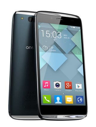 Alcatel To Introduce Alcatel One Touch Idol Alpha Smartphone