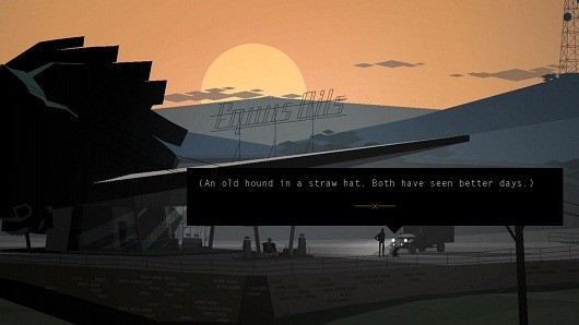 Kentucky Route Zero finds a road to Steam, on sale through March 1