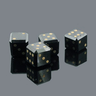 Blackout Dice