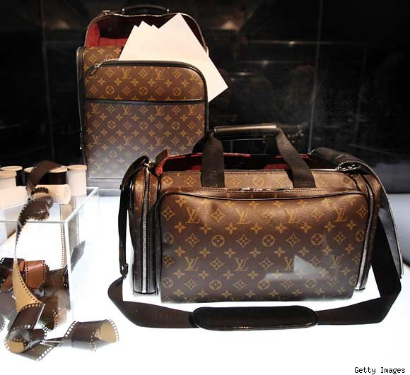World's most valuable luxury brands