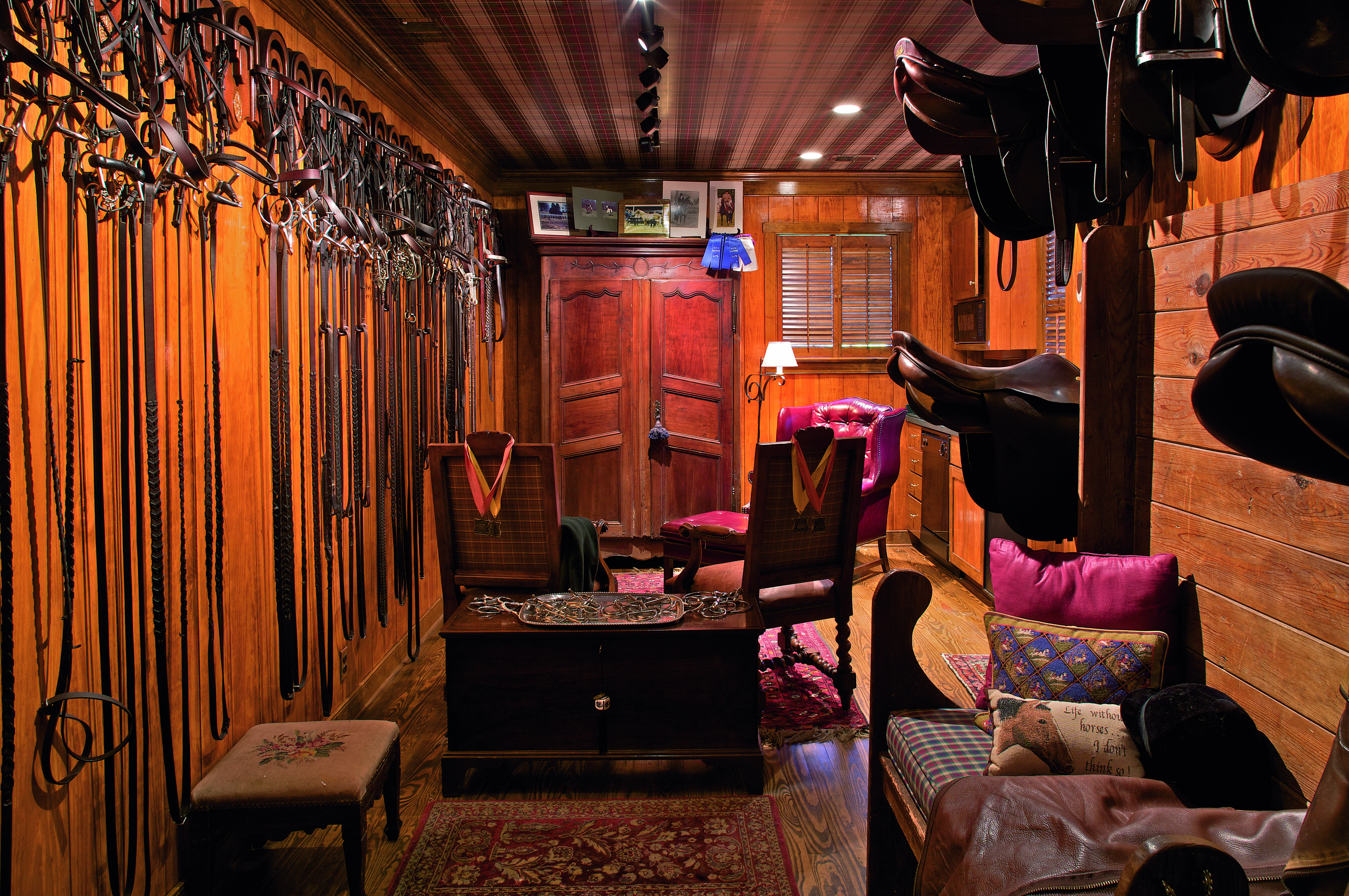 1000 images about Tack Rooms on Pinterest  Tack Rooms
