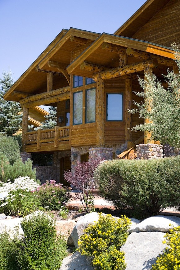 Lifestyle Asset Group's Blue Sky Lodge in Deer Valley, Utah.