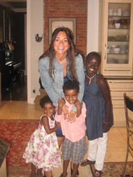 transracial adoption picture