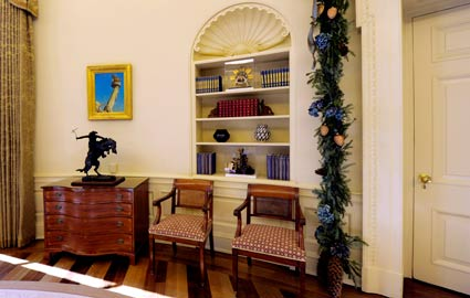 Oval Office Furniture