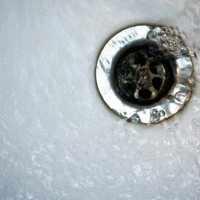 Unclog a Drain: Baking Soda Vs. Drano - DIY Life