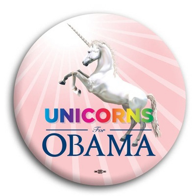 Unicorns are awesome!