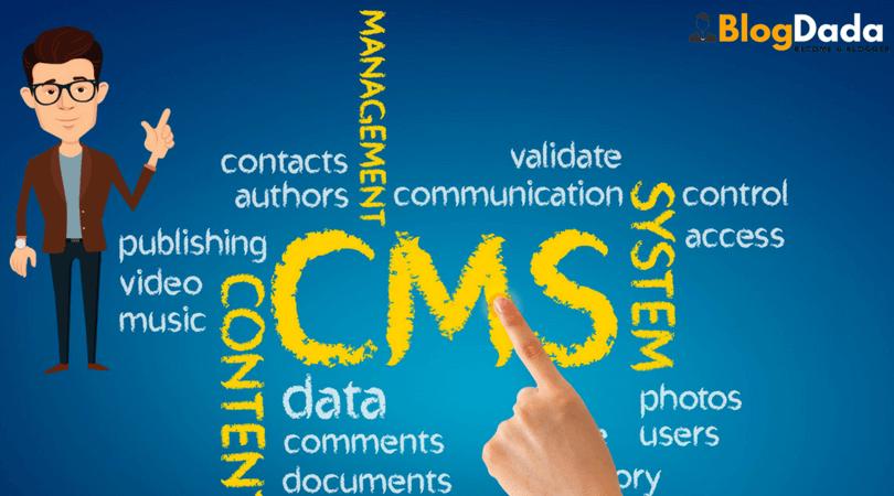 Best CMS for Blogging