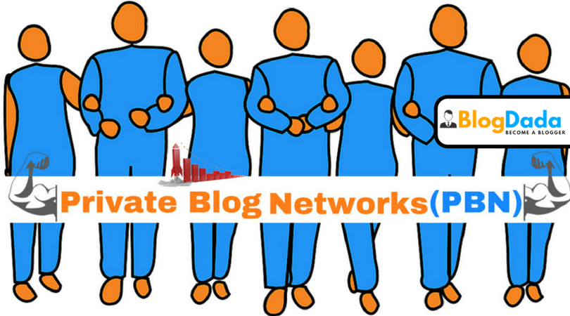 Private Blog Network PBN SEO