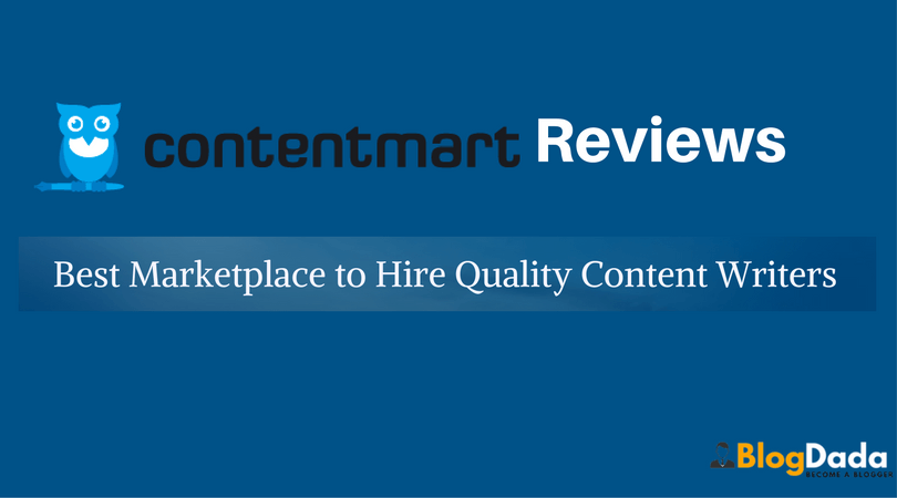 Contentmart Review: Assuring A Seamless Work flow for Clients/Content Seekers