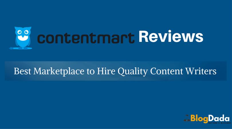 Contentmart Reviews