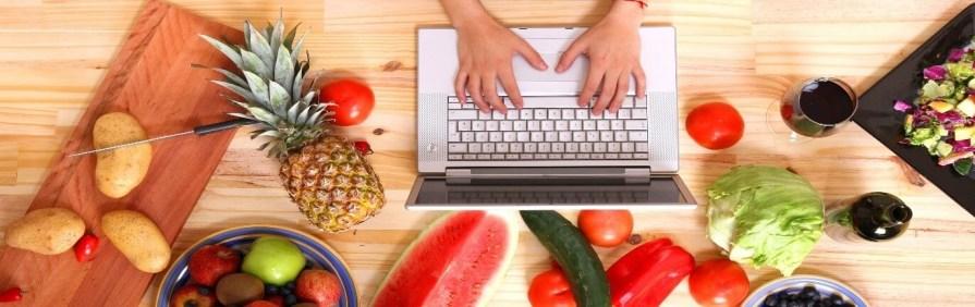 Blogging Idea -Food Blogger