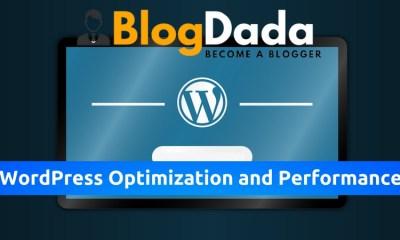 WordPress Site Performance