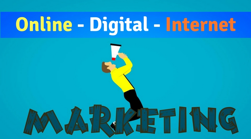 Top Digital Marketing Strategies for the Online Businesses