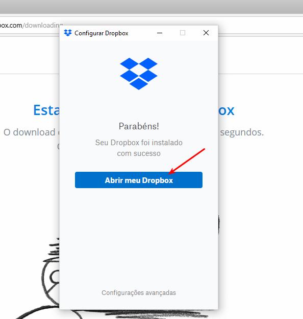 Abrir Dropbox