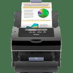Scanner Epson GT-S80
