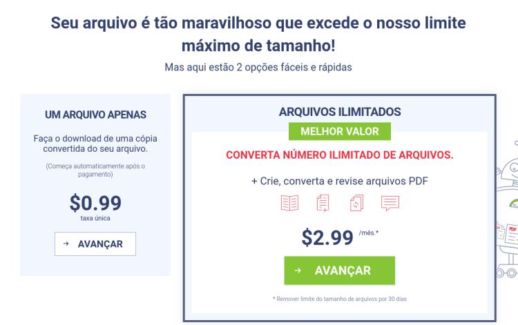 Soda PDF - Somente pago