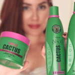 Resenha Flor de Cactus Salon Opus Cless