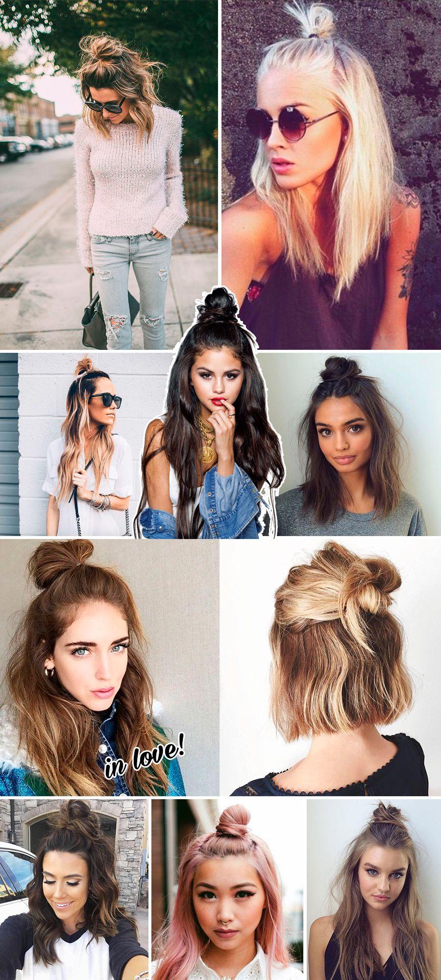 meio-coque-para-os-dias-de-bad-hair-blog-da-mariah