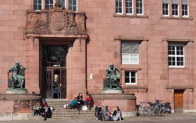 University of Freiburg | Fonte: Pixabay (commons)