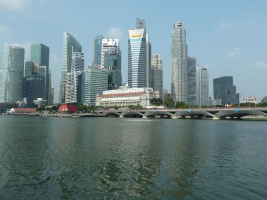 Singapura | Foto: Andrea Tissenbaum