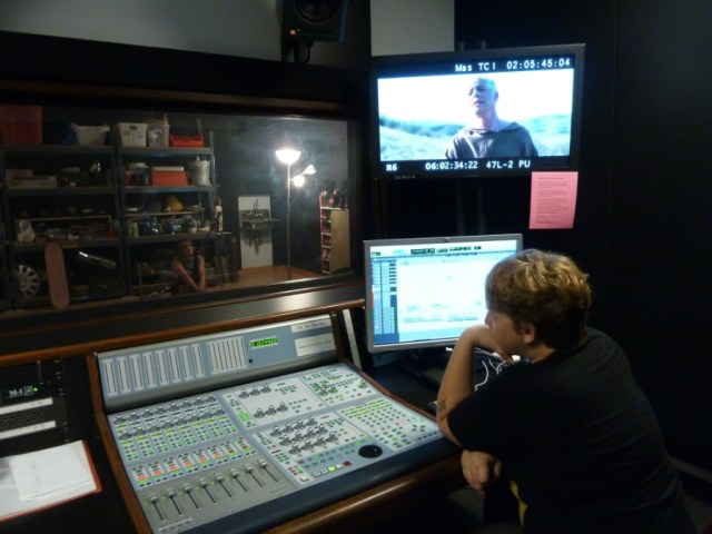 University of Souther California Film and Television School | Foto: Andrea Tissenbaum