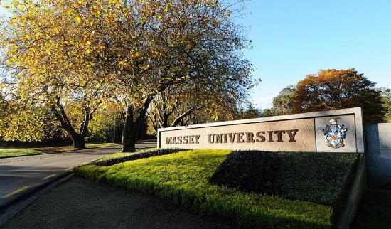 Foto: Massey University | Divulgação