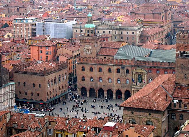 Universidade de Bolonha | Foto: Gaspa, via Wikimedia Commons