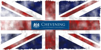 Programa Chevening | Foto: Dawn Hudson, via Public Domain Pictures