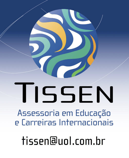 Assessoria da Tissen | Estudar no exterior
