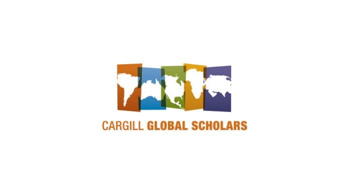 Programa Cargill Global Scholars | Crédito: Divulgação