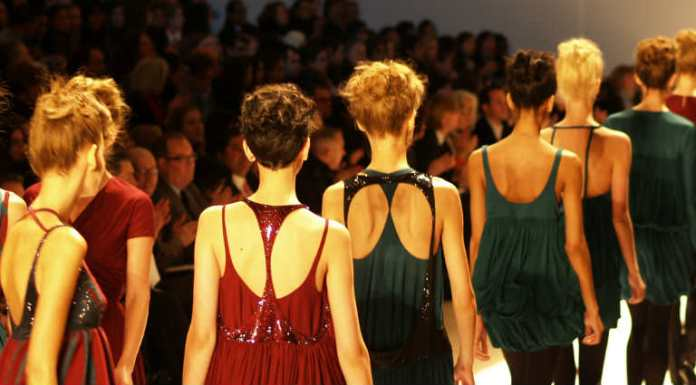 Moda em Nova York | Foto: Art Comments, via Flickr