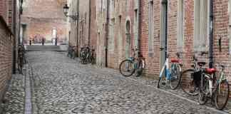 Bolsas para mestrado na Bélgica | Leuven | Foto: Alyson Hurt, via Flickr