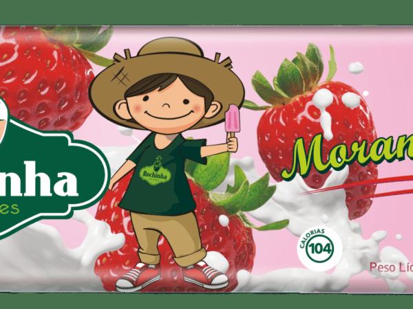 De fruta de verdade e para todos os gostos: Rochinha apresenta ao mercado seus lançamentos de verão